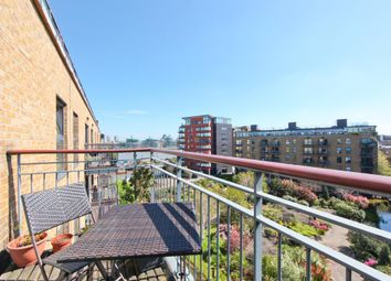 Thumbnail 2 bed flat for sale in Providence Square, Shad Thames, London