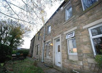 Thumbnail 2 bed terraced house to rent in Spencer Street, Littleborough
