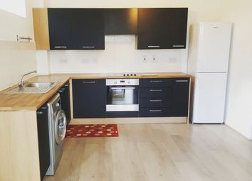 Thumbnail 1 bed flat to rent in Otto Road, Welwyn Garden City