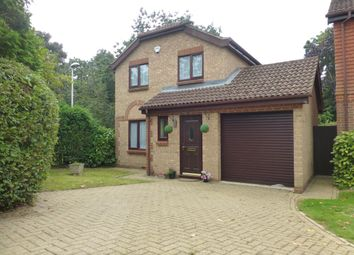Thumbnail 4 bed detached house to rent in Town Acres, Tonbridge