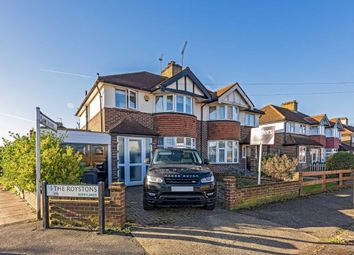 3 bed property for sale in The Roystons, Berrylands, Surbiton KT5