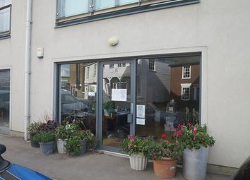 Thumbnail Commercial property for sale in 44 Waterside, Brightlingsea, Colchester