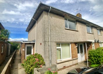 Thumbnail 2 bed flat to rent in Greenfield Terrace, North Cornelly