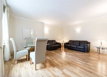Thumbnail 2 bed flat to rent in East Block, County Hall, Forum Magnum Square, London