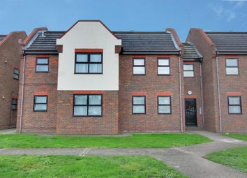 Thumbnail 1 bedroom link-detached house to rent in The Ashleighs, Sanders Road, Canvey Island, Essex
