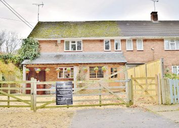 Thumbnail 5 bed semi-detached house to rent in Canterton Lane, Brook, Lyndhurst