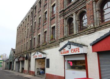 Thumbnail 2 bed flat to rent in Gibson Street, Glasgow