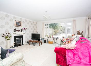Thumbnail 2 bed semi-detached bungalow for sale in Cornfield Way, Tonbridge