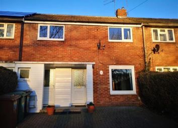 3 bed terraced house for sale in Kingsthorpe Avenue, Corby NN17