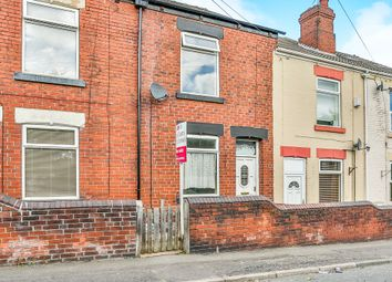 Thumbnail 3 bed terraced house for sale in Peashill Street, Rawmarsh, Rotherham