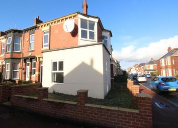 Thumbnail 3 bedroom property for sale in Rothbury Terrace, Heaton, Newcastle Upon Tyne