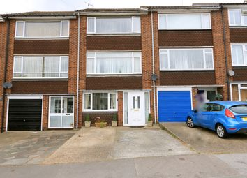 Thumbnail 3 bed terraced house for sale in Mayfield Gardens, Brentwood