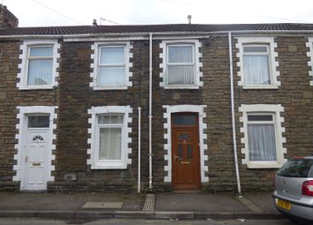 Thumbnail 3 bed terraced house to rent in Creswell Road, Neath, Neath Port Talbot.