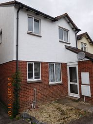 Thumbnail 1 bedroom end terrace house to rent in Argus Close, Honiton