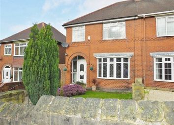 Thumbnail 3 bed semi-detached house for sale in West Street, Beighton, Sheffield