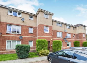 1 bed flat for sale in 44 Quarryknowe Street, Glasgow G31