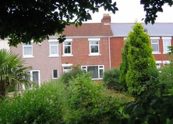 Thumbnail 2 bed terraced house to rent in Charlton Street, Ashington