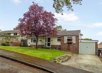 Thumbnail 2 bed detached bungalow for sale in Milton Road Close, Milborne St Andrew, Dorset