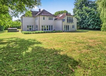 Thumbnail 5 bed detached house to rent in Brook Hill, Little Waltham, Chelmsford