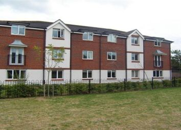 Thumbnail 2 bedroom flat to rent in Benham Drive, Spencers Wood, Reading
