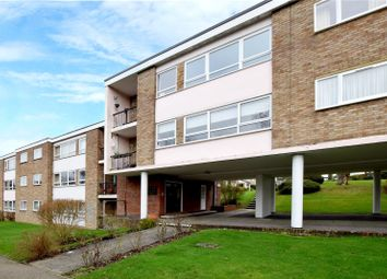 Thumbnail 3 bed flat for sale in Ivinghoe Road, Bushey, Hertfordshire