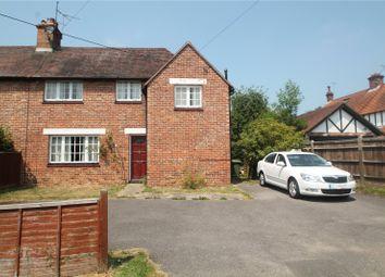 Thumbnail 3 bed semi-detached house for sale in Down Avenue, Lamberhurst, Tunbridge Wells, Kent