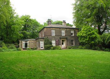 Thumbnail 5 bed detached house to rent in Grosvenor Road, Headingley, Leeds