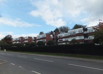 Thumbnail 3 bed flat to rent in Addenbrook House, Sutton Coldfield
