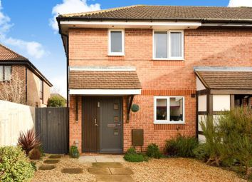Thumbnail 3 bed end terrace house for sale in North Abingdon, Oxfordshire