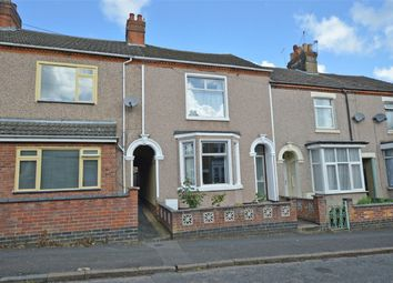 Thumbnail 2 bed terraced house for sale in York Street, Town Centre, Rugby, Warwickshire