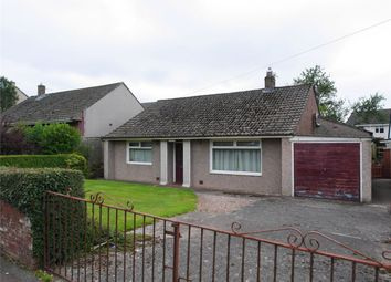 Thumbnail 3 bed detached bungalow for sale in Truvale, Leconfield Street, Cleator Moor, Cumbria