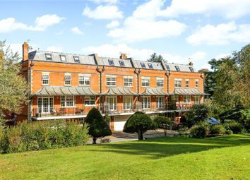 4 bed terraced house for sale in Princess Gate, London Road, Sunninghill, Berkshire SL5