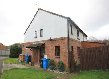 Thumbnail 2 bed semi-detached house to rent in Rowan Drive, Creekmoor, Poole