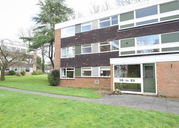 Thumbnail 2 bed flat for sale in Mulroy Road, Sutton Coldfield