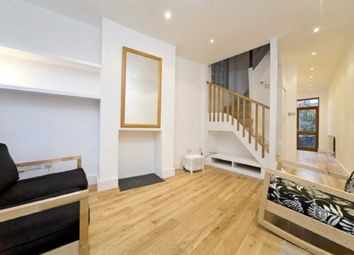Thumbnail 2 bed property to rent in Cathnor Road, London