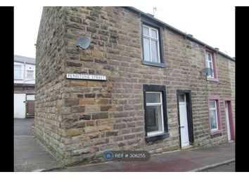 Thumbnail 2 bedroom end terrace house to rent in Penistone Street, Burnley