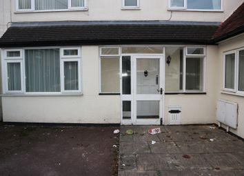 Thumbnail 3 bed flat to rent in Chester Road, Castle Bromwich