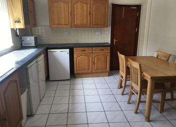 Thumbnail 2 bed shared accommodation to rent in Bond Street, Sandfields, Swansea
