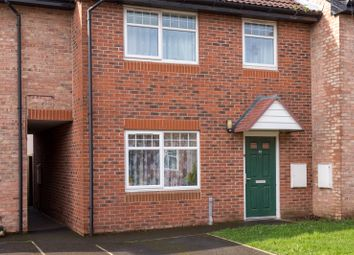Thumbnail 2 bedroom terraced house for sale in Holmes Avenue, Selby