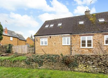 Thumbnail 1 bed cottage to rent in High Street, Shutford, Banbury