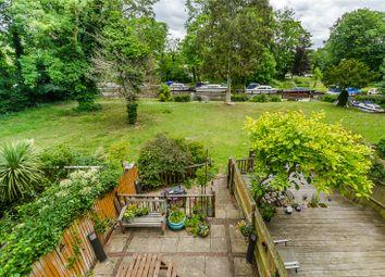 Thumbnail 4 bedroom terraced house for sale in Sycamore Way, Teddington