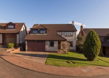 Thumbnail 6 bed detached house for sale in 71 Caiyside, Edinburgh
