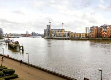 Thumbnail 2 bed flat for sale in Cotton Row, London