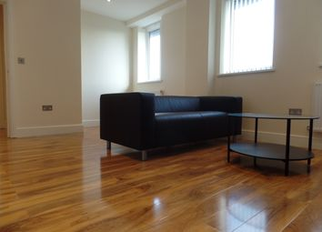 Thumbnail 1 bed flat to rent in Regent Close, Hounslow