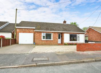 Thumbnail 4 bed detached bungalow for sale in Smithtyne Avenue, Dereham