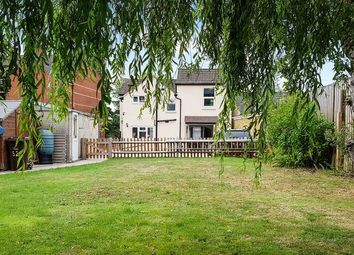 4 bed detached house for sale in Lower Farnham Road, Aldershot GU12