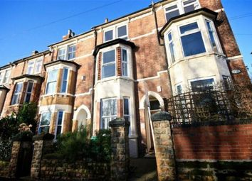 Thumbnail 4 bedroom terraced house for sale in Loscoe Road, Carrington, Nottingham