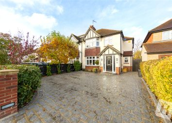 Thumbnail 4 bed semi-detached house for sale in Dorset Avenue, Great Baddow, Essex