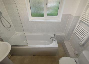 Thumbnail 1 bed semi-detached house to rent in Banavie Gardens, Beckenham