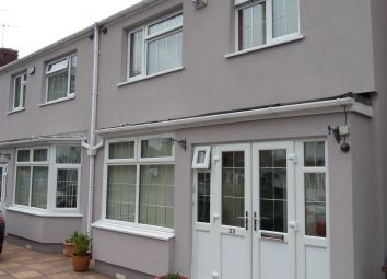 Thumbnail 3 bed semi-detached house to rent in Grosvenor Street, Wolverhampton